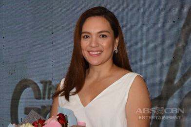 What fuels the Greatest Love? Understanding and forgiveness, says Sylvia Sanchez