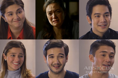 """The Greatest Love"" reflects experiences of ordinary Filipino families"