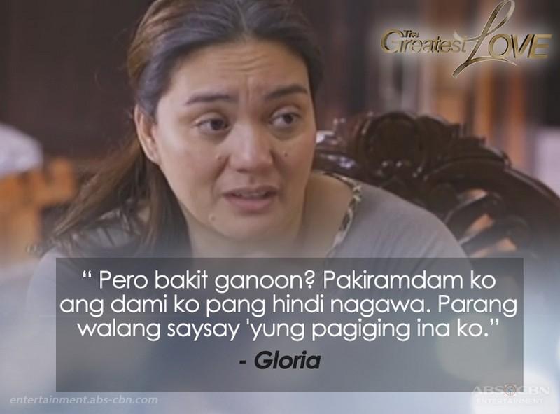 TRENDING QUOTES: Paano maging ina ayon kay Gloria