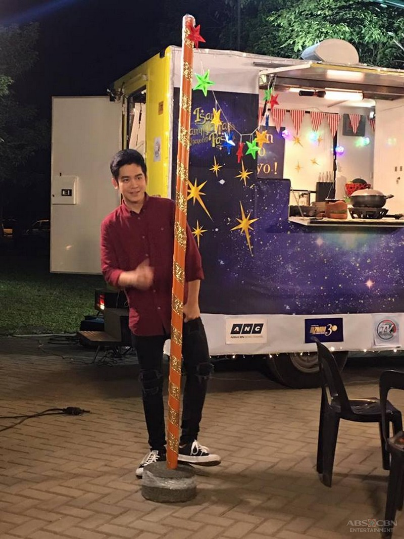 ABS-CBN Christmas Station ID 2016: The Greatest Love
