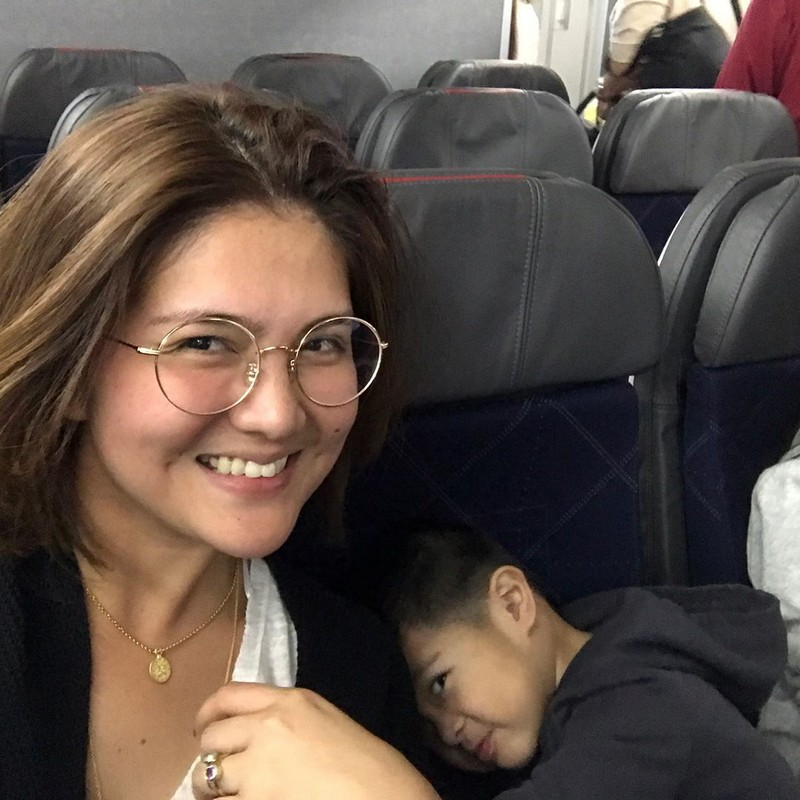 45 photos of Dimples and her kids that show the priceless perks of being a Mommy!