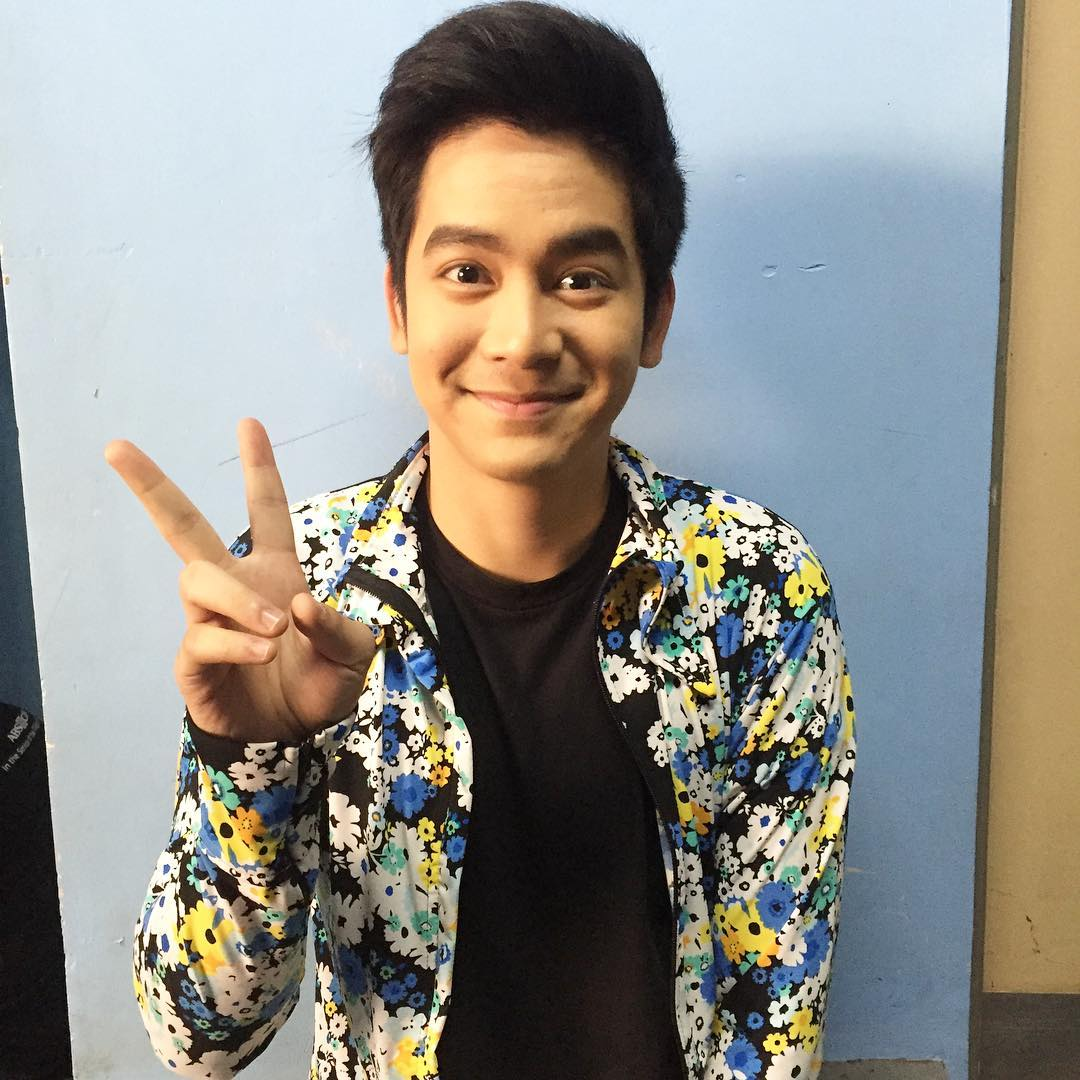 25 photos of Joshua Garcia proving he got the most irresistible smile