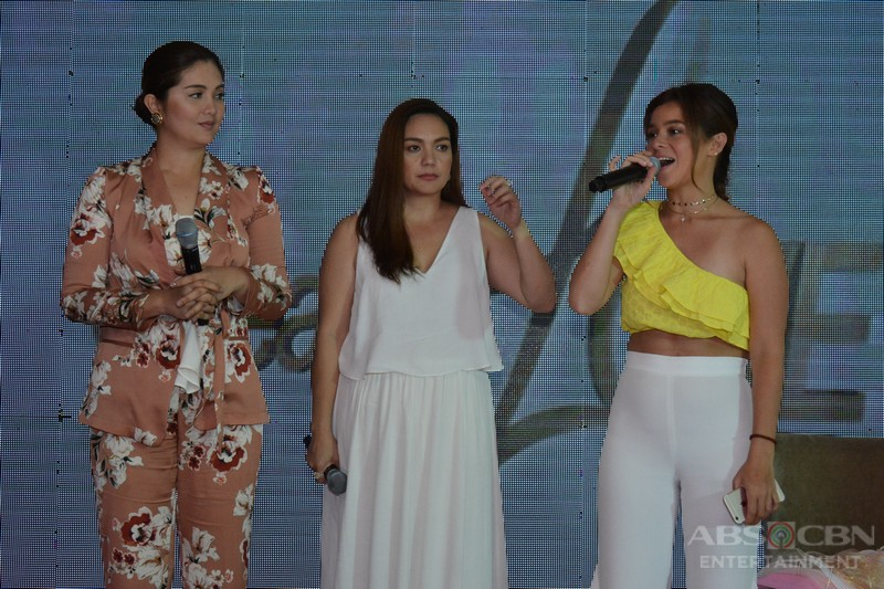 PHOTOS: The Greatest Love Grand Finale Presscon
