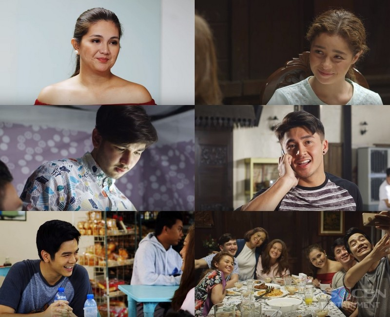 6 reasons you should watch ABS CBN s The Greatest Love  9